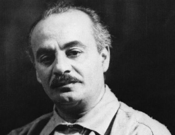 صورة رقم 3 - في ذكرى ميلاده الـ138 جبران خليل جبران شاعر وروائي لم يرحل..!