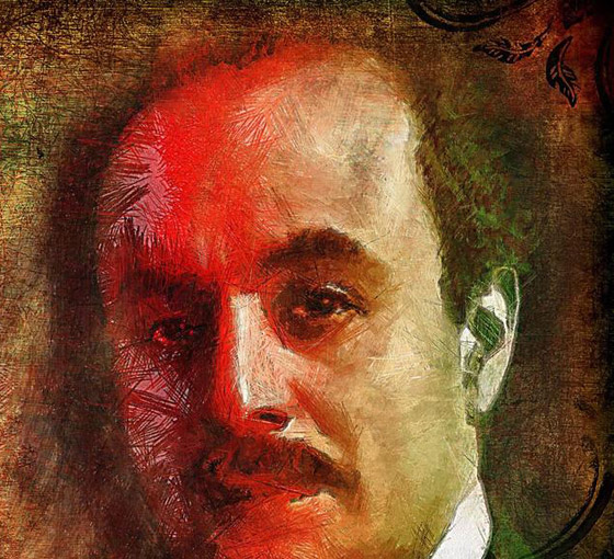 صورة رقم 2 - في ذكرى ميلاده الـ138 جبران خليل جبران شاعر وروائي لم يرحل..!