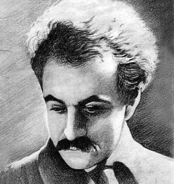 صورة رقم 6 - في ذكرى ميلاده الـ138 جبران خليل جبران شاعر وروائي لم يرحل..!