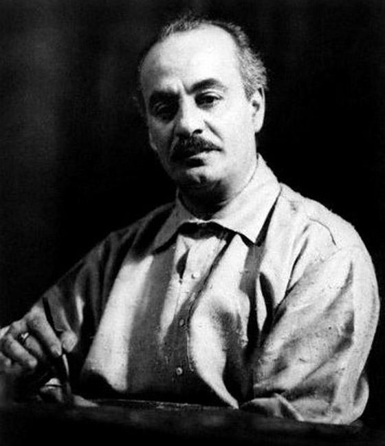 صورة رقم 8 - في ذكرى ميلاده الـ138 جبران خليل جبران شاعر وروائي لم يرحل..!