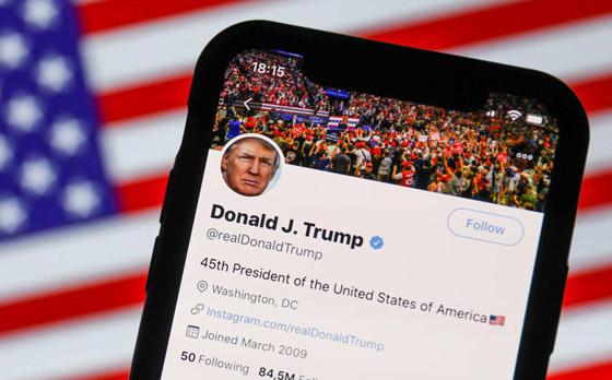 تويتر يتمسك بقرار حظر حساب ترامب بشكل دائم: قرارنا صحيح لكنه خطر صورة رقم 15