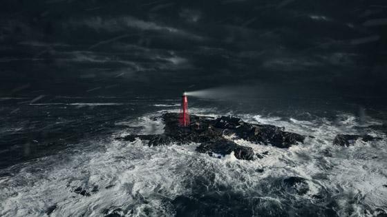 صورة رقم 1 - مهرجان سينمائي يقدم دعوة لشخص واحد في جزيرة منعزلة لمشاهدة الأفلام!