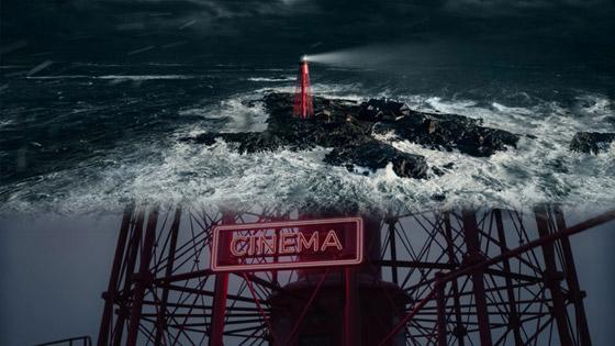 صورة رقم 2 - مهرجان سينمائي يقدم دعوة لشخص واحد في جزيرة منعزلة لمشاهدة الأفلام!