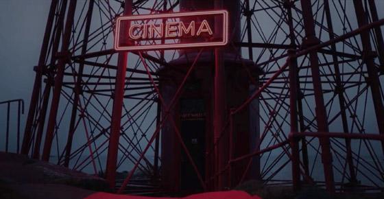 صورة رقم 4 - مهرجان سينمائي يقدم دعوة لشخص واحد في جزيرة منعزلة لمشاهدة الأفلام!