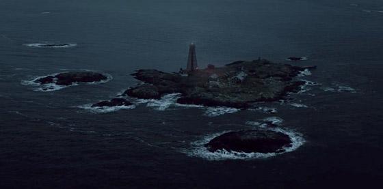 صورة رقم 7 - مهرجان سينمائي يقدم دعوة لشخص واحد في جزيرة منعزلة لمشاهدة الأفلام!