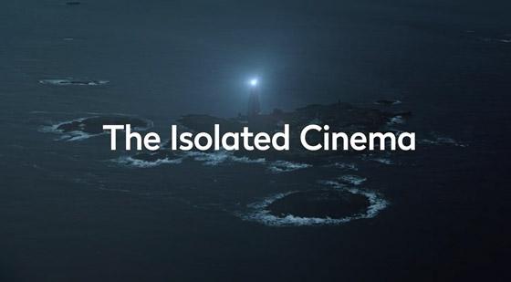 صورة رقم 8 - مهرجان سينمائي يقدم دعوة لشخص واحد في جزيرة منعزلة لمشاهدة الأفلام!