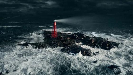 صورة رقم 9 - مهرجان سينمائي يقدم دعوة لشخص واحد في جزيرة منعزلة لمشاهدة الأفلام!