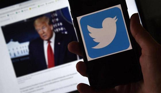 تويتر يتمسك بقرار حظر حساب ترامب بشكل دائم: قرارنا صحيح لكنه خطر صورة رقم 13