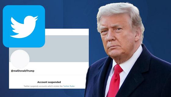 تويتر يتمسك بقرار حظر حساب ترامب بشكل دائم: قرارنا صحيح لكنه خطر صورة رقم 2