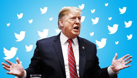 تويتر يتمسك بقرار حظر حساب ترامب بشكل دائم: قرارنا صحيح لكنه خطر صورة رقم 11