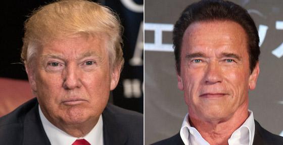النجم أرنولد شوارزنيغر: ترامب فاشل أفعاله نازية وأسوأ رئيس أمريكي! صورة رقم 4