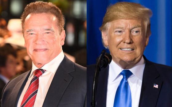 النجم أرنولد شوارزنيغر: ترامب فاشل أفعاله نازية وأسوأ رئيس أمريكي! صورة رقم 6