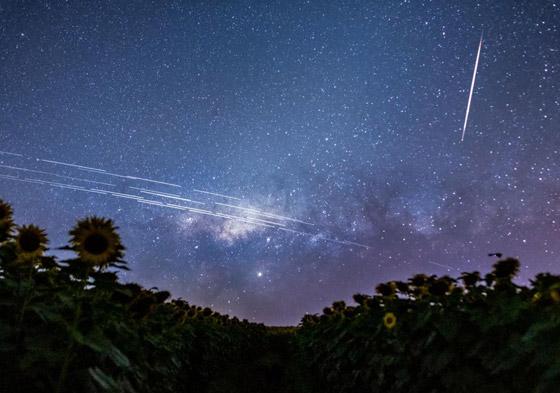 تعرفوا إلى أغرب الأشياء المثيرة للاهتمام التي سقطت من السماء صورة رقم 2