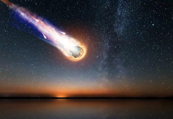 تعرفوا إلى أغرب الأشياء المثيرة للاهتمام التي سقطت من السماء صورة رقم 5