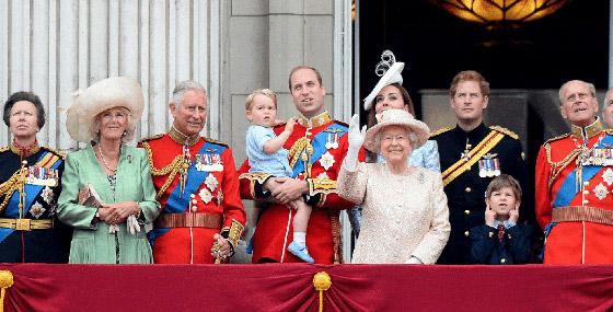 كيف يتم منح الألقاب لأفراد العائلة الملكية البريطانية؟ صورة رقم 1
