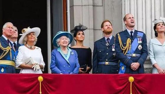كيف يتم منح الألقاب لأفراد العائلة الملكية البريطانية؟ صورة رقم 3