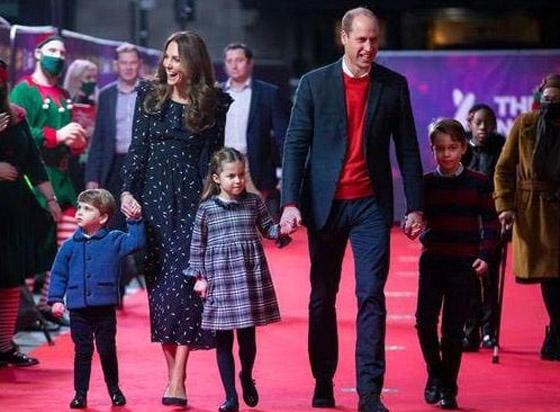 كيف يتم منح الألقاب لأفراد العائلة الملكية البريطانية؟ صورة رقم 4