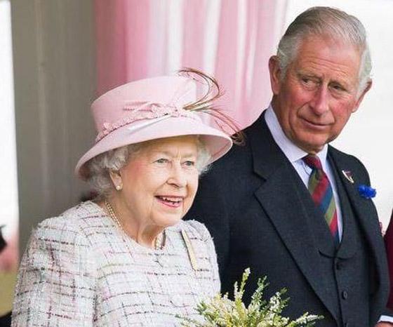 كيف يتم منح الألقاب لأفراد العائلة الملكية البريطانية؟ صورة رقم 5