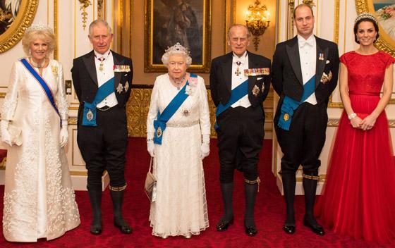 كيف يتم منح الألقاب لأفراد العائلة الملكية البريطانية؟ صورة رقم 7