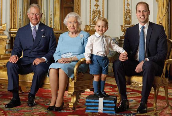 كيف يتم منح الألقاب لأفراد العائلة الملكية البريطانية؟ صورة رقم 8