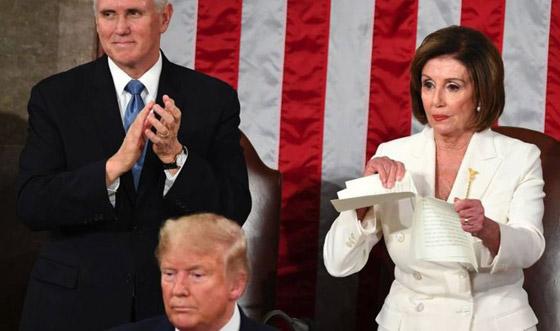 هل يمكن عزل الرئيس الأمريكي ترامب أو حرمانه من العمل السياسي؟ صورة رقم 8