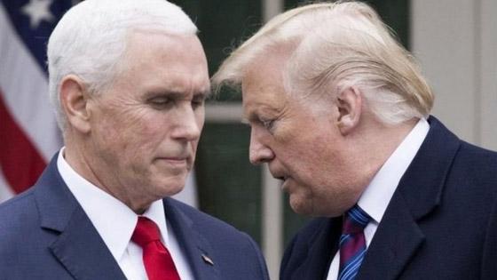 هل يمكن عزل الرئيس الأمريكي ترامب أو حرمانه من العمل السياسي؟ صورة رقم 6
