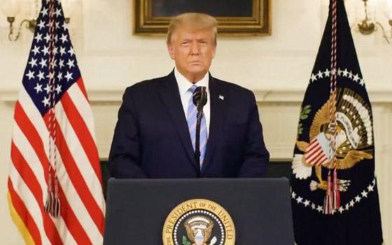 هل يمكن عزل الرئيس الأمريكي ترامب أو حرمانه من العمل السياسي؟ صورة رقم 9