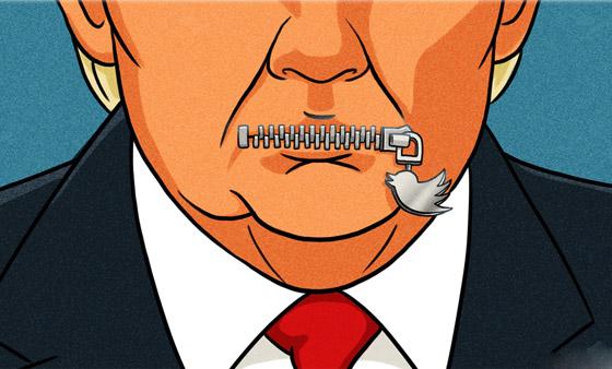 هل يمكن عزل الرئيس الأمريكي ترامب أو حرمانه من العمل السياسي؟ صورة رقم 2