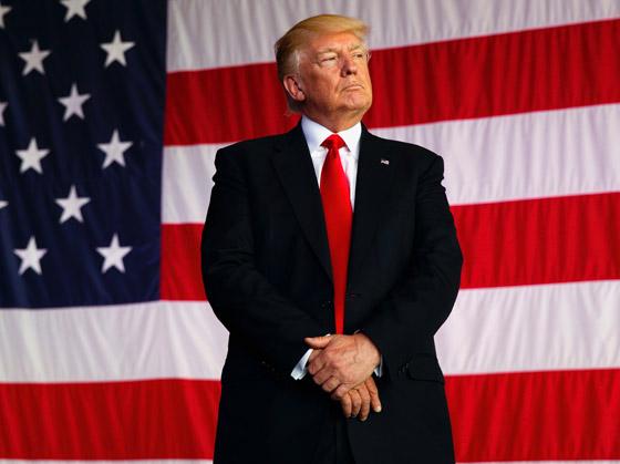 هل يمكن عزل الرئيس الأمريكي ترامب أو حرمانه من العمل السياسي؟ صورة رقم 5
