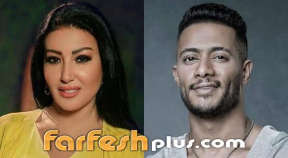 نشوب أزمة بين محمد رمضان وسمية الخشاب.. والأول يرفض قرارها صورة رقم 7