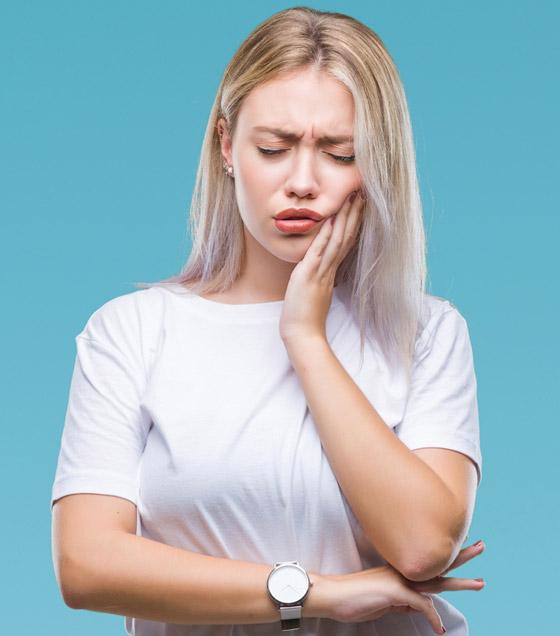 تفسير معاني الوجع.. ألم الأسنان الحاد قد يكون مؤشرا لمشاكل كبيرة في الفم صورة رقم 1