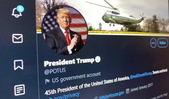 تويتر يتمسك بقرار حظر حساب ترامب بشكل دائم: قرارنا صحيح لكنه خطر صورة رقم 9