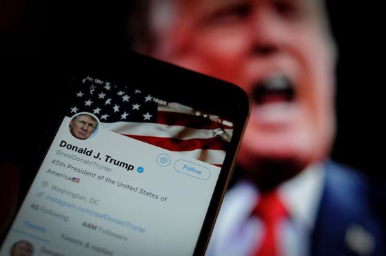 تويتر يتمسك بقرار حظر حساب ترامب بشكل دائم: قرارنا صحيح لكنه خطر صورة رقم 10