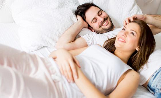 صورة رقم 1 - طرق المحافظة على العلاقة الزوجية مزدهرة