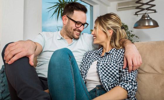 صورة رقم 2 - طرق المحافظة على العلاقة الزوجية مزدهرة