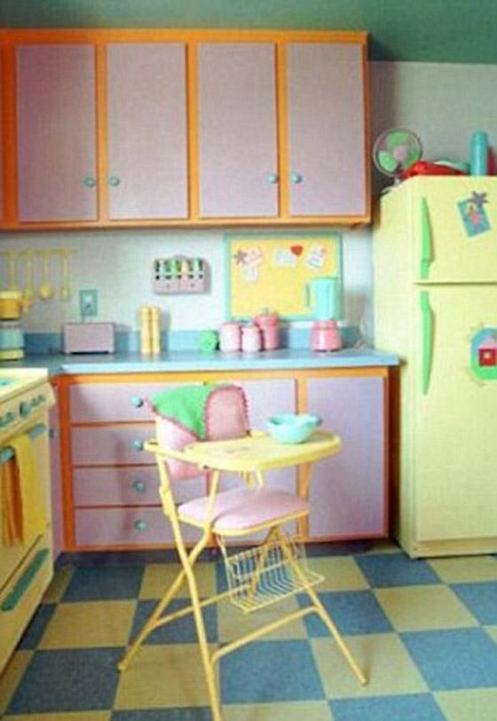 صورة رقم 3 - تصميم منزل مماثل لمنزل مسلسل سيمبسون