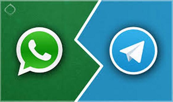صورة رقم 4 - من واتساب إلى تليغرام.. خطوات سهلة لنقل محادثاتك