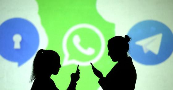 صورة رقم 3 - من واتساب إلى تليغرام.. خطوات سهلة لنقل محادثاتك