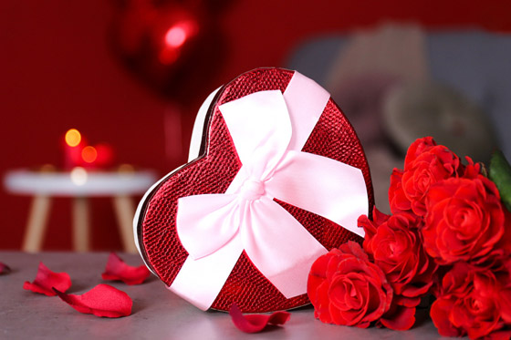 صورة رقم 1 - قواعد عيد الحب الـ6 لعلاقة أكثر نجاحًا