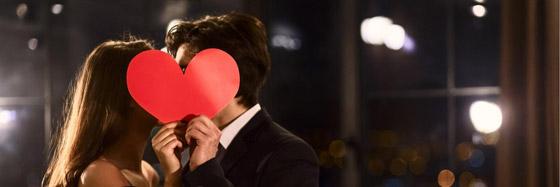 صورة رقم 2 - قواعد عيد الحب الـ6 لعلاقة أكثر نجاحًا