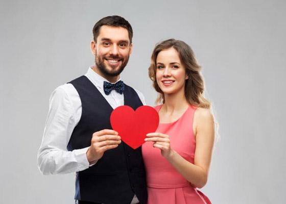 صورة رقم 3 - قواعد عيد الحب الـ6 لعلاقة أكثر نجاحًا