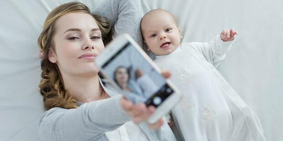 صورة رقم 4 - قد تتحول إلى ستيكرات مذلة ووسيلة لابتزازهم.. هذه مخاطر نشر الآباء صور الأطفال على الإنترنت