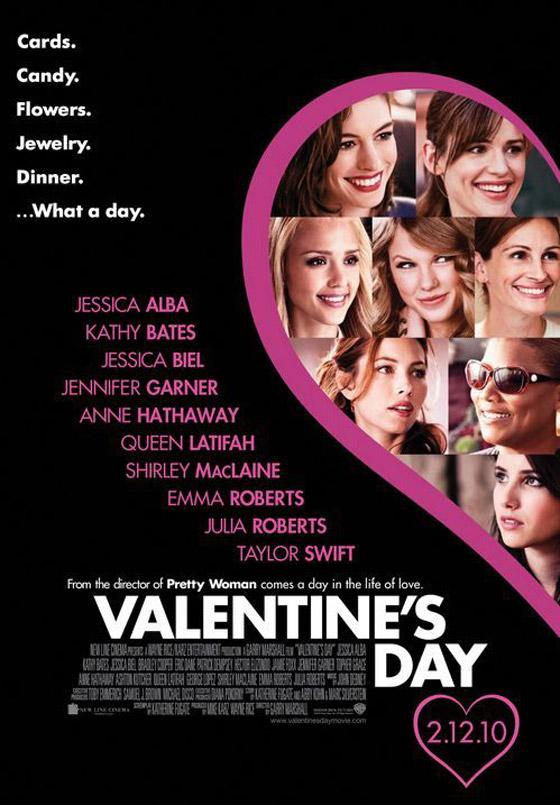 صورة رقم 1 - إليكم أبرز الأفلام الرومانسية التي ننصحكم بمشاهدتها في عيد الحب
