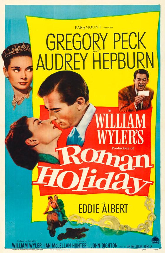 صورة رقم 10 - إليكم أبرز الأفلام الرومانسية التي ننصحكم بمشاهدتها في عيد الحب
