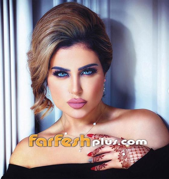 صورة رقم 2 - حليمة بولند ترتدي جواز السفر الكويتي.. والجمهور: الكويت أكبر!