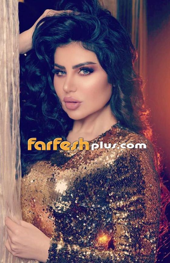 صورة رقم 9 - حليمة بولند ترتدي جواز السفر الكويتي.. والجمهور: الكويت أكبر!