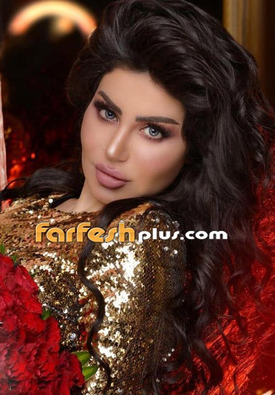 صورة رقم 10 - حليمة بولند ترتدي جواز السفر الكويتي.. والجمهور: الكويت أكبر!