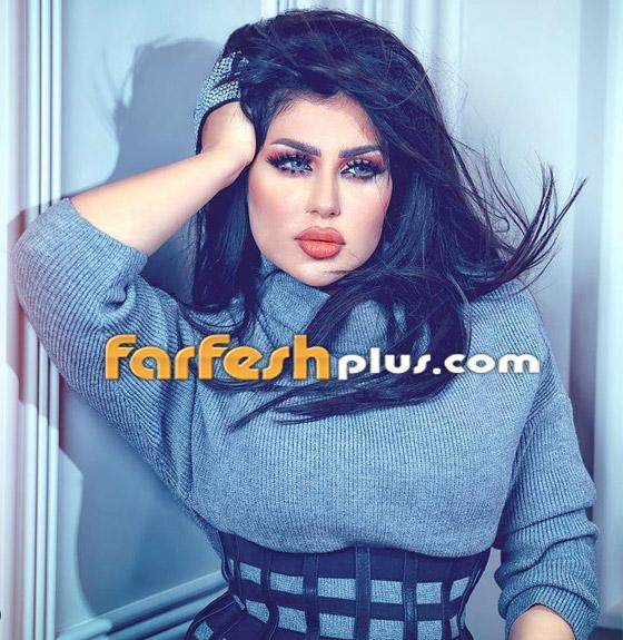 صورة رقم 13 - حليمة بولند ترتدي جواز السفر الكويتي.. والجمهور: الكويت أكبر!