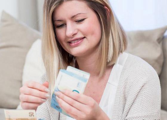 صورة رقم 1 - لكل مبذر.. إليكم خطوات سهلة وخطة اقتصادية لتوفير النقود!