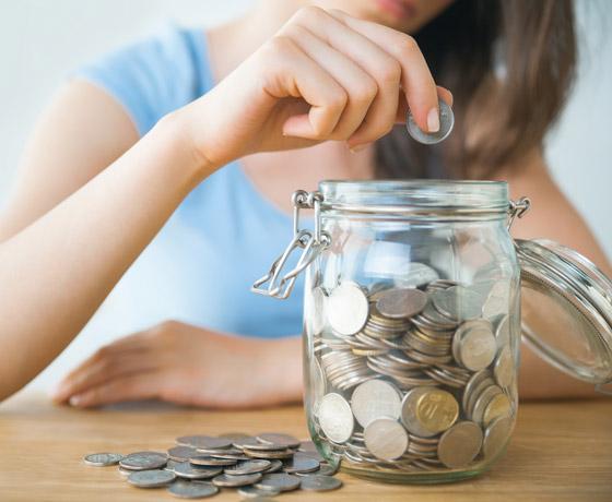 صورة رقم 5 - لكل مبذر.. إليكم خطوات سهلة وخطة اقتصادية لتوفير النقود!